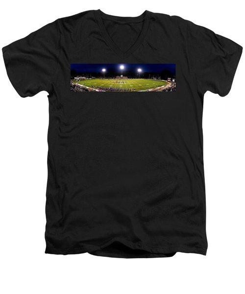 Friday Night Lights Men's V-Neck T-Shirt