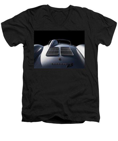 Giant Killer Men's V-Neck T-Shirt