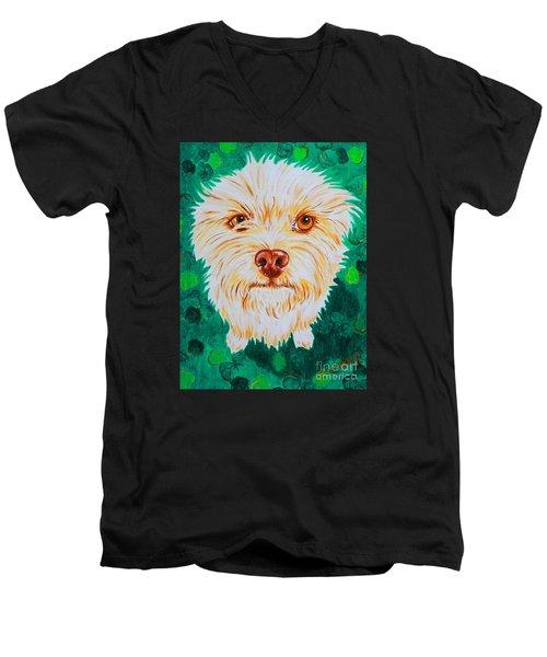 Gremlin Men's V-Neck T-Shirt