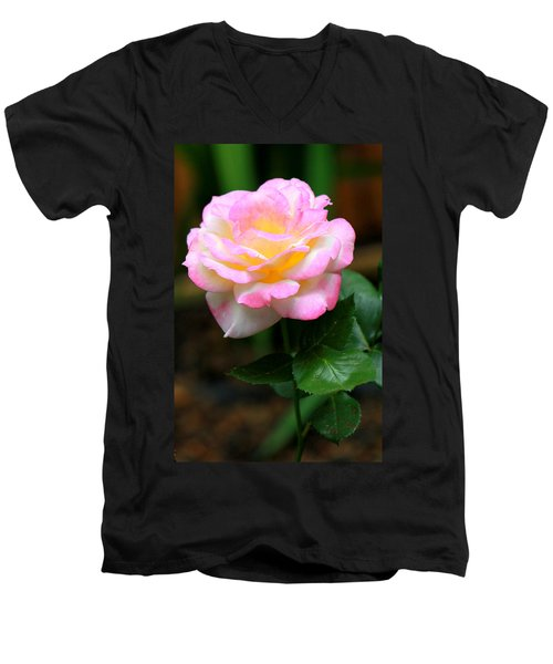 Hand Picked For You Men's V-Neck T-Shirt