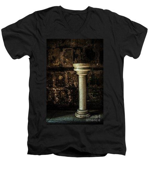 Holy Water Men's V-Neck T-Shirt