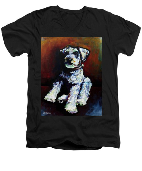 Howie Men's V-Neck T-Shirt