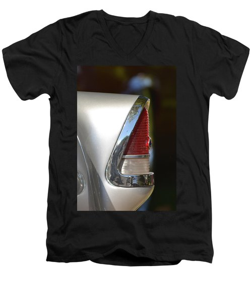 Hr123 Men's V-Neck T-Shirt