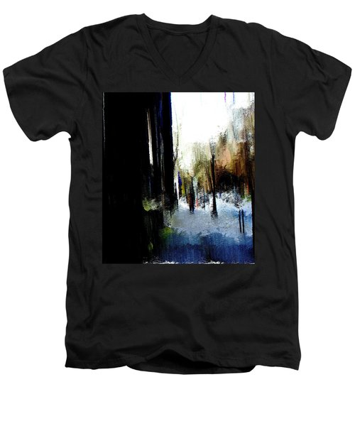 Impending Gloom Men's V-Neck T-Shirt