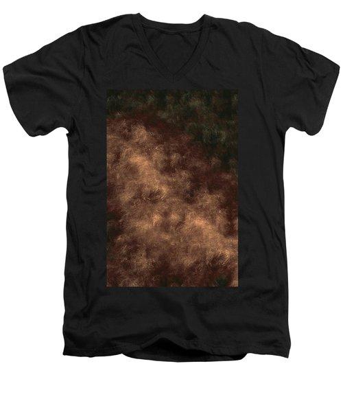 Inequality Men's V-Neck T-Shirt