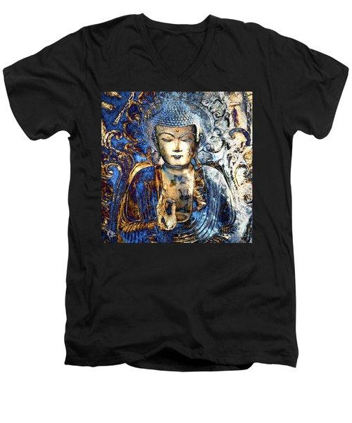 Inner Guidance Men's V-Neck T-Shirt