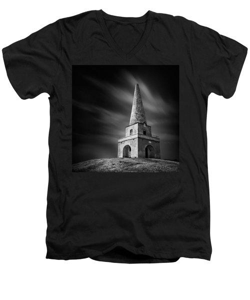 Killiney Hill Men's V-Neck T-Shirt