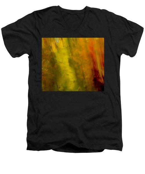 Mojo Men's V-Neck T-Shirt