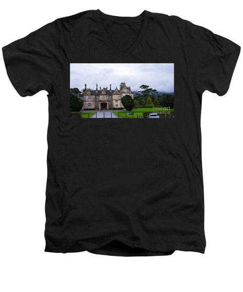 Muckross House Men's V-Neck T-Shirt