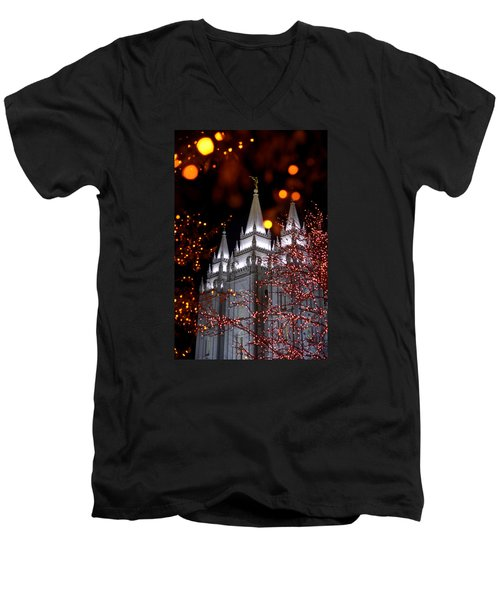 My Take Men's V-Neck T-Shirt