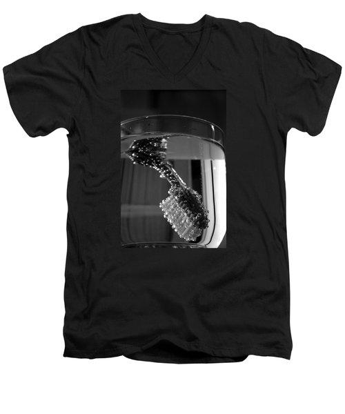 Not-so Ordinary  Men's V-Neck T-Shirt