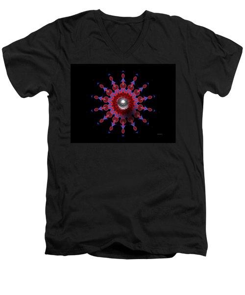 Old Love Men's V-Neck T-Shirt