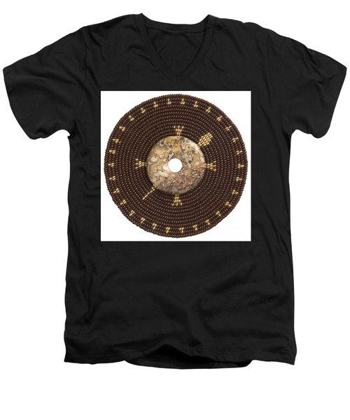 Picture Jasper Men's V-Neck T-Shirt