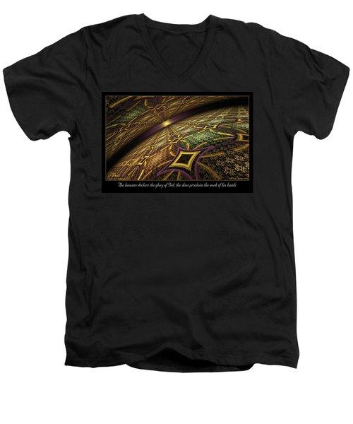 Proclaim Men's V-Neck T-Shirt