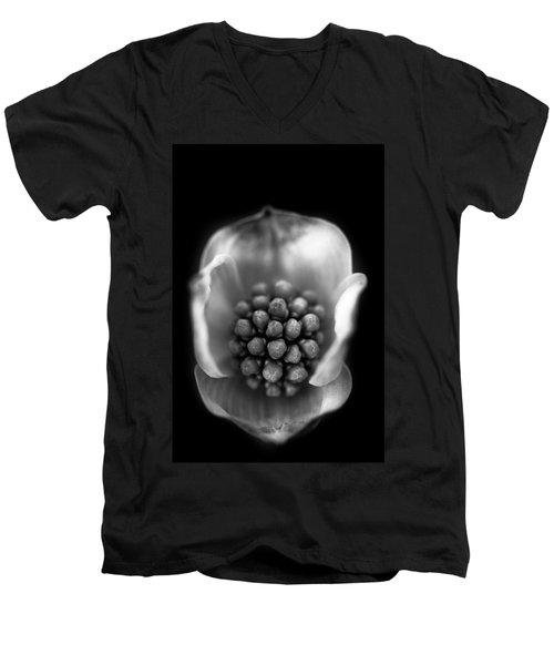 Protected Men's V-Neck T-Shirt