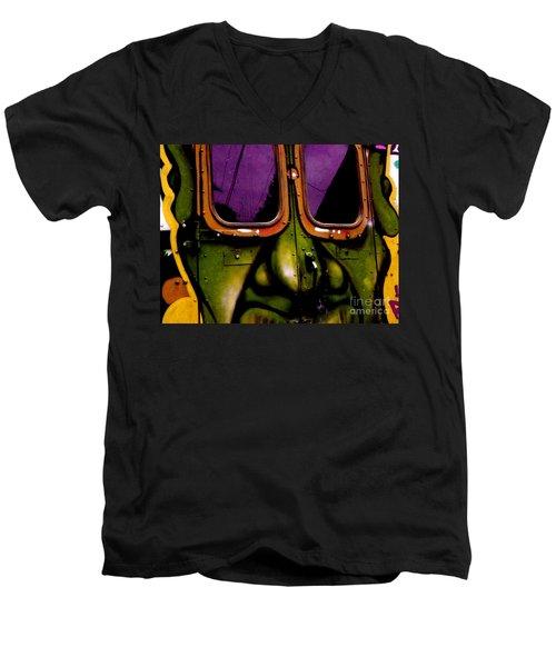 Rear Window Men's V-Neck T-Shirt