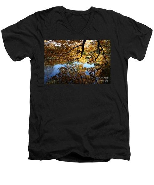 Reflections Men's V-Neck T-Shirt