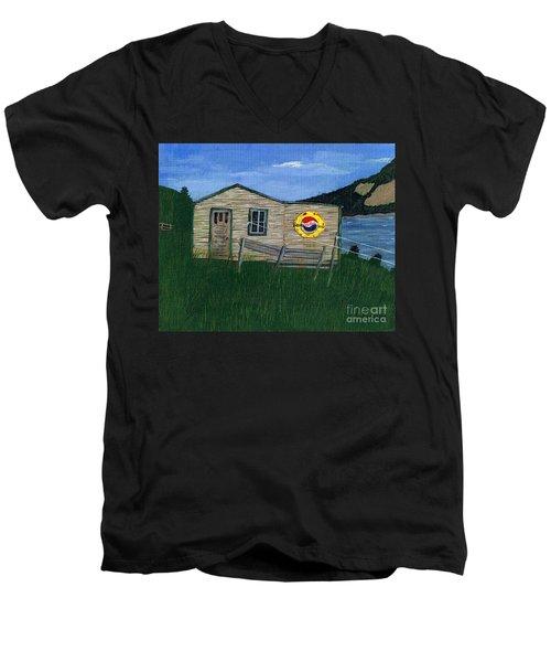 Remember When - Pepsi Men's V-Neck T-Shirt