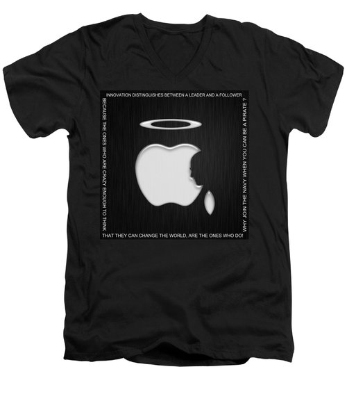 R.i.p. Men's V-Neck T-Shirt