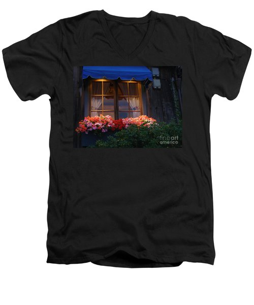 Ristorante Men's V-Neck T-Shirt