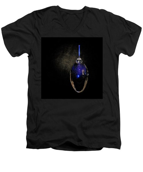 Scent Of A Woman Men's V-Neck T-Shirt