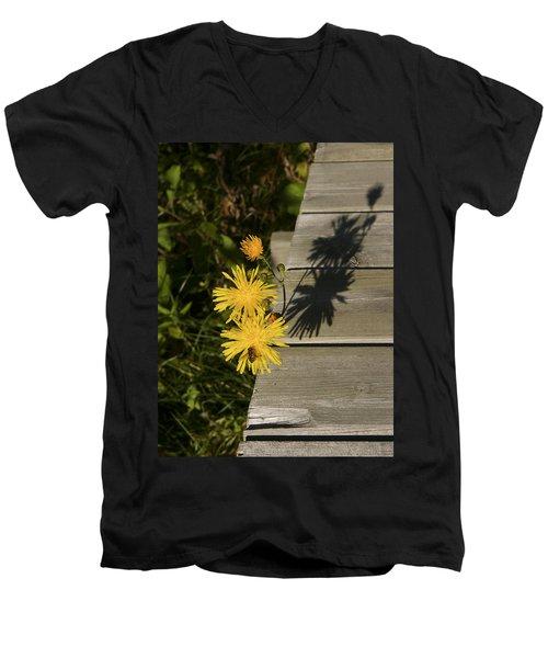 Shadowplay Men's V-Neck T-Shirt