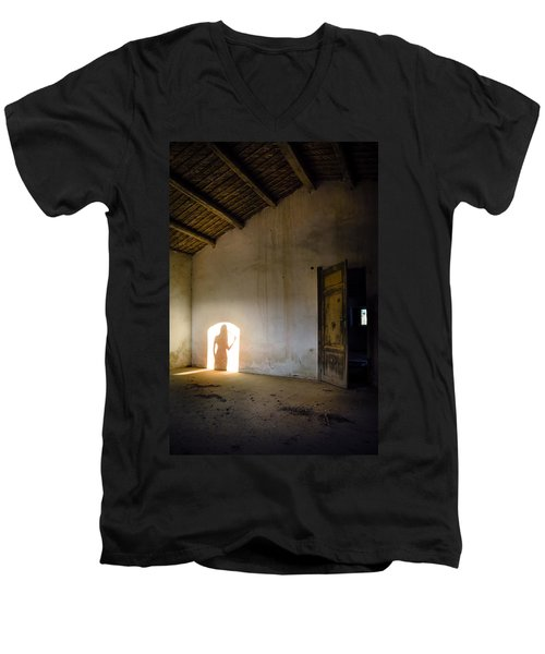 Shadows Reborn - Vanity Men's V-Neck T-Shirt