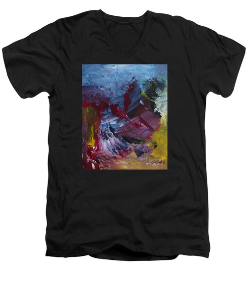 Sirens Men's V-Neck T-Shirt
