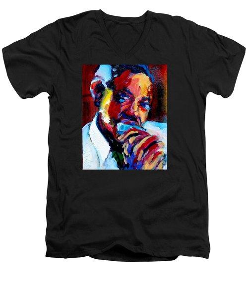 Sonny Boy Men's V-Neck T-Shirt