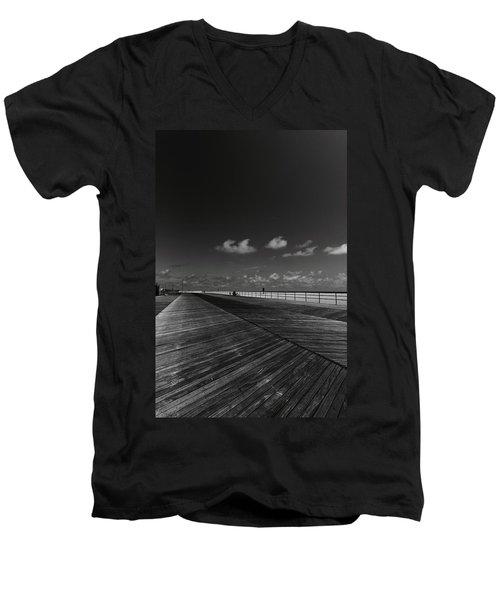 Summer Noir Men's V-Neck T-Shirt