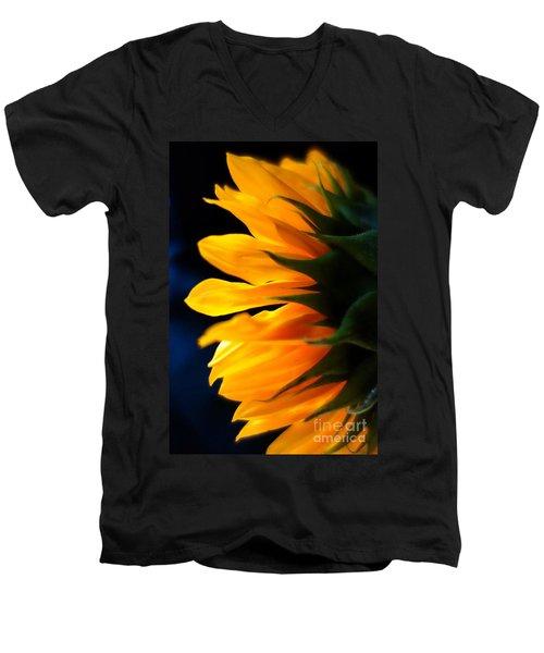 Sunflower 2 Men's V-Neck T-Shirt