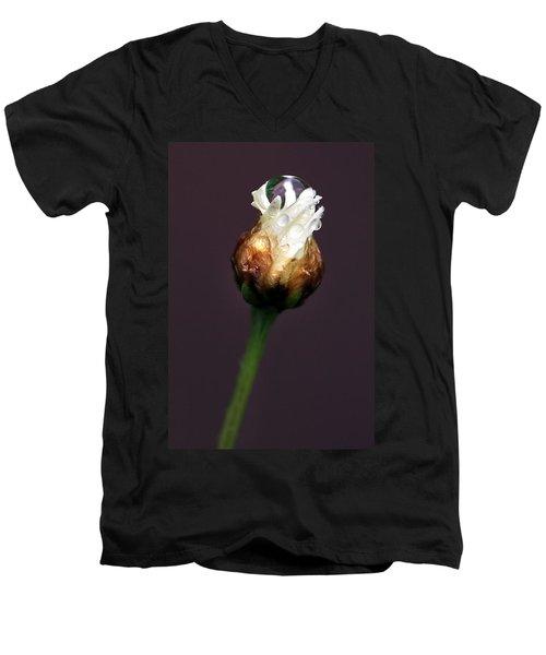 Synergy I Men's V-Neck T-Shirt
