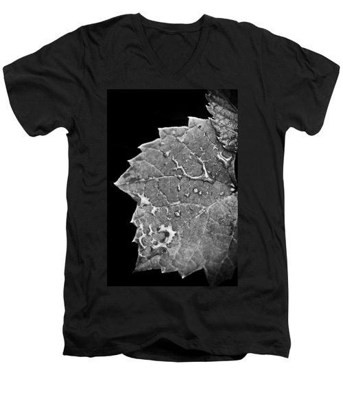 The Good Cry Men's V-Neck T-Shirt
