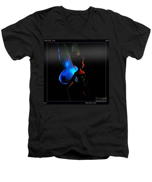 Andy's Gift Men's V-Neck T-Shirt