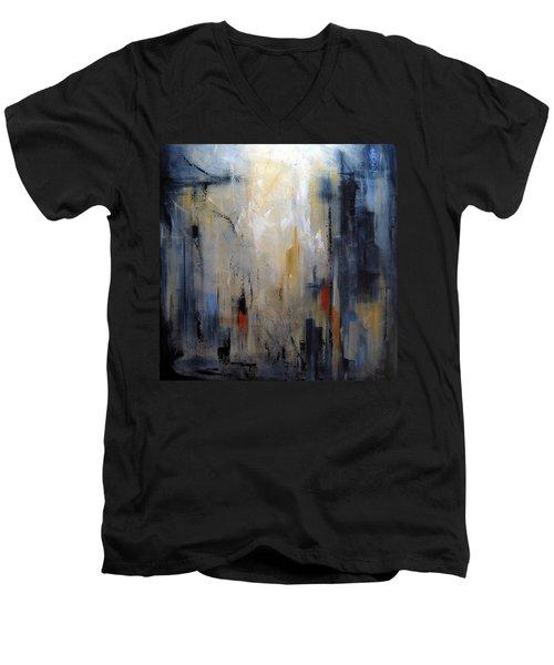 Travel Men's V-Neck T-Shirt