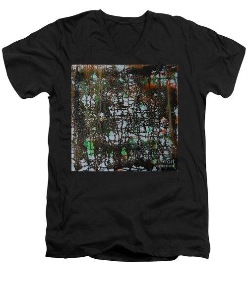 Summer Of Duars Men's V-Neck T-Shirt