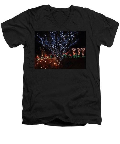 Untitled 2 Men's V-Neck T-Shirt