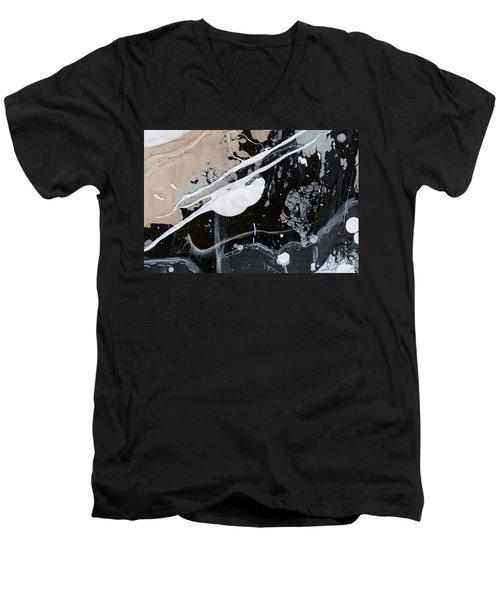 Untitled One Men's V-Neck T-Shirt