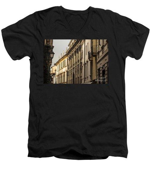 Vicenza Men's V-Neck T-Shirt