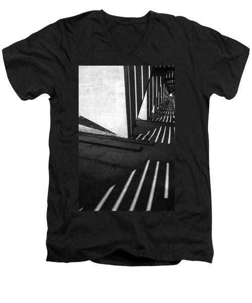 Vortice 2009 1 Of 1 Men's V-Neck T-Shirt