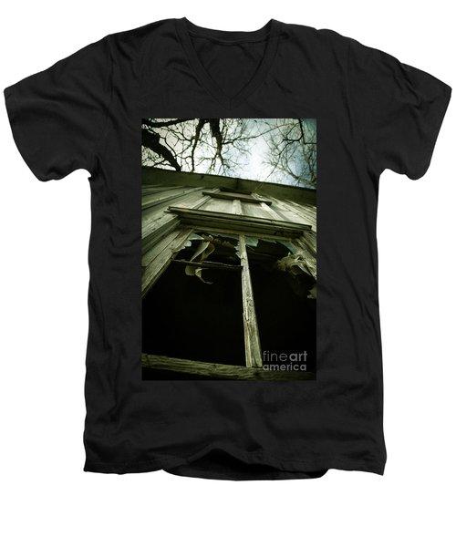 Window Tales Men's V-Neck T-Shirt