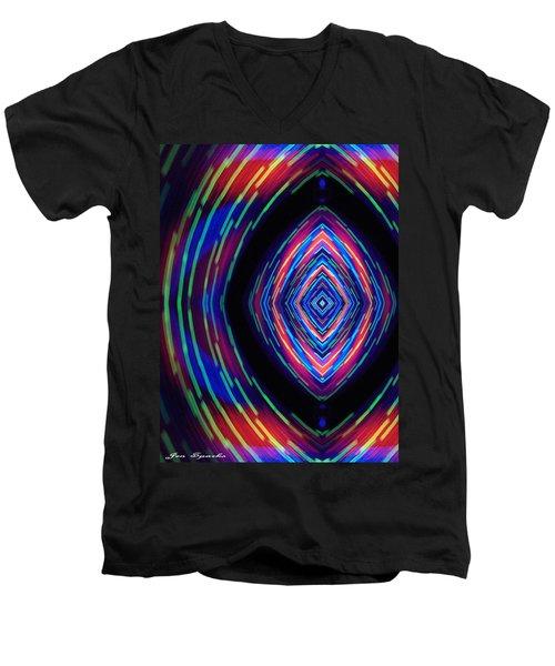 Hypnotizing Men's V-Neck T-Shirt
