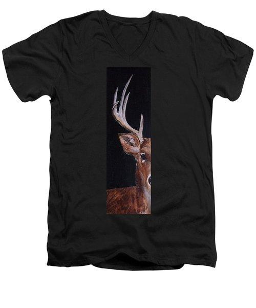 10 Points Men's V-Neck T-Shirt