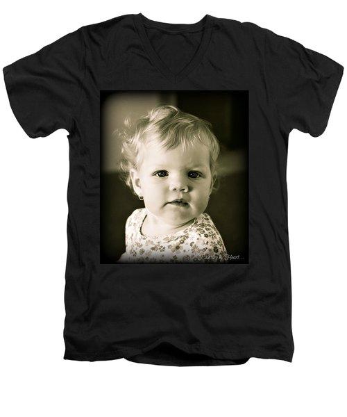 Aydan Men's V-Neck T-Shirt