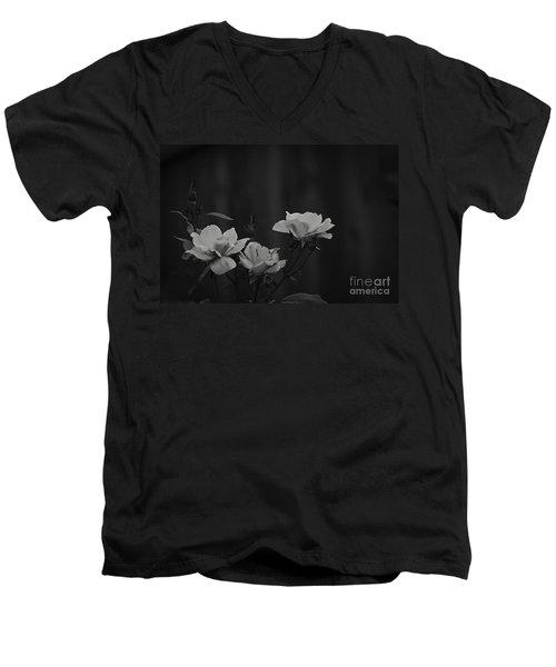 Inner Strength Men's V-Neck T-Shirt