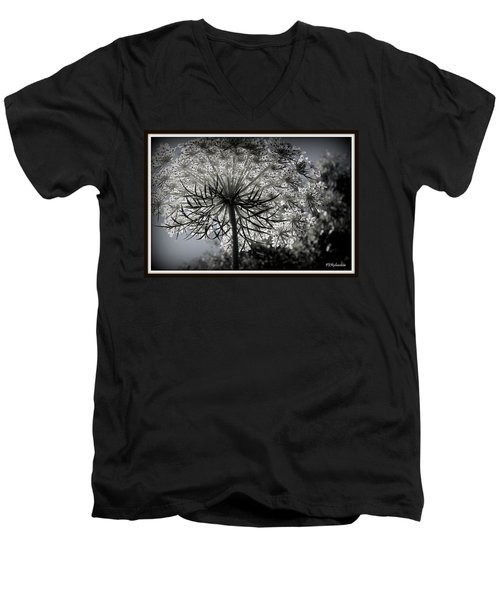 Intertwine Men's V-Neck T-Shirt