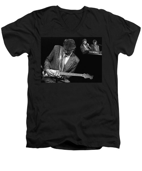 John Mayall Men's V-Neck T-Shirt