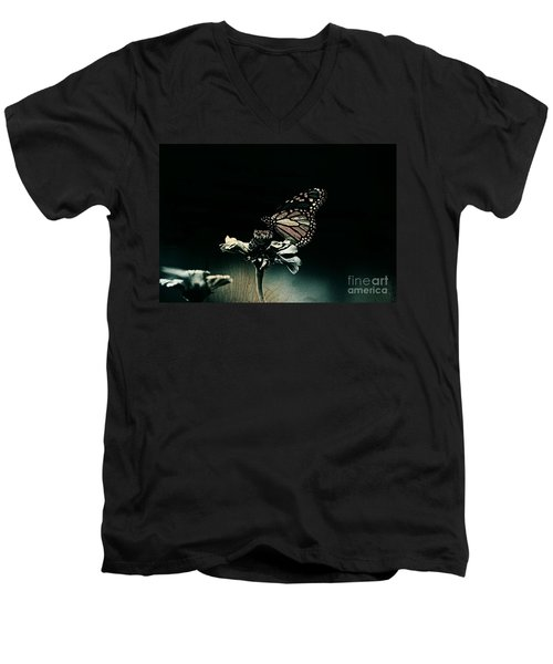 Maiden Voyage Men's V-Neck T-Shirt