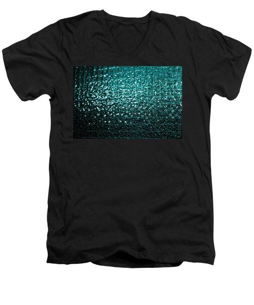 Matrix Men's V-Neck T-Shirt