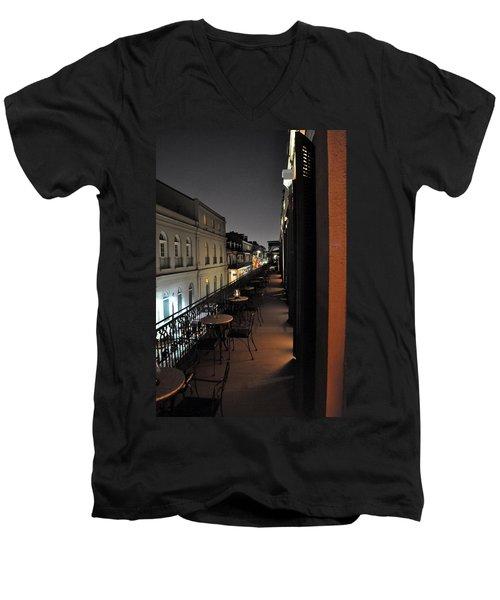 Muriel's Mp Men's V-Neck T-Shirt